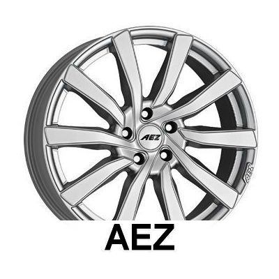 AEZ Reef SUV 9x20 ET25 5x120 74.1