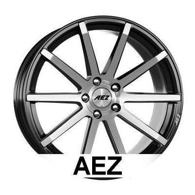 AEZ Straight 8.5x19 ET33 5x120 72.6