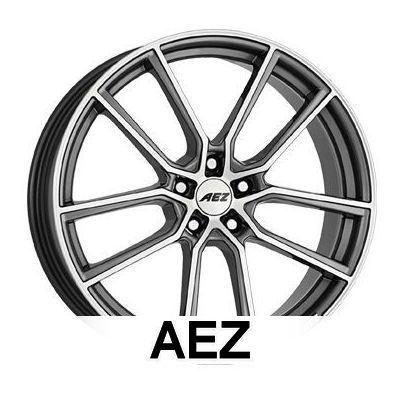 AEZ Raise 8x18 ET40 5x112 70.1