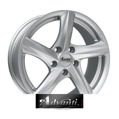 Advanti Racing Nepa 7x16 ET40 5x110 65.1