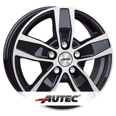 Autec Quantro 6.5x16 ET66 5x130 89