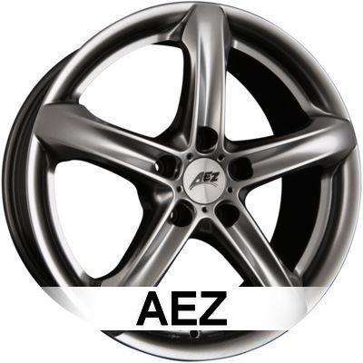 AEZ Yacht 9x20 ET46 5x120 74.1
