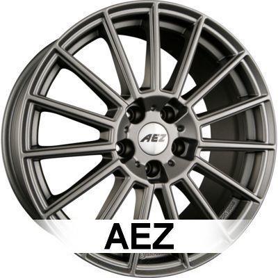 AEZ Steam 8x19 ET52 5x120 72.6