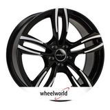Wheelworld WH29