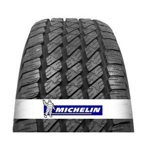 Neumático Michelin LTX A/S