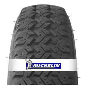Neumático Michelin X89 M+S