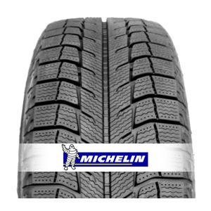 Neumático Michelin Latitude X-ICE XI2