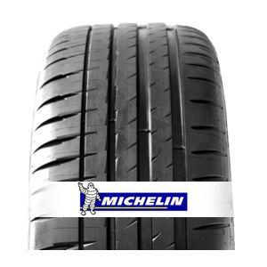 Michelin Pilot Sport 4 205/40 ZR17 84Y XL, MFS