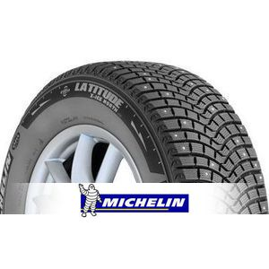 Neumático Michelin Latitude X-ICE North Lxin2 +