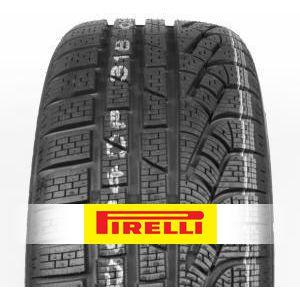 Neumático Pirelli W210 Sottozero Serie II