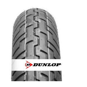 Dunlop D404 120/90-17 64S TT, Honda vT 750 c (2004)