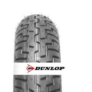 Dunlop D402 Touring Elite II 80/90-21 54H (MH90-21) MWW, Delantero, Harley-Davidson, Hd xl1200v Seventy-Two 2012