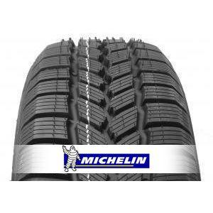 Neumático Michelin Agilis 51 Snow-ICE