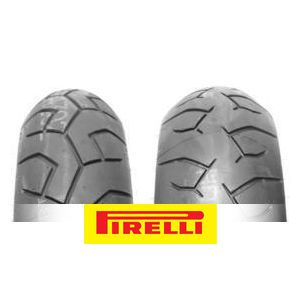 Pirelli Diablo 130/70 ZR16 61W Delantero
