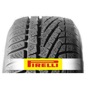 Neumático Pirelli W240 Sottozero