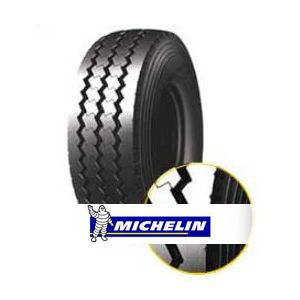 Neumático Michelin TB15