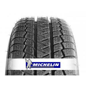 Neumático Michelin Latitude Alpin