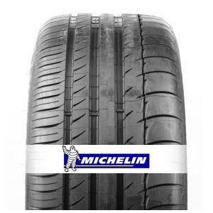 Neumático Michelin Latitude Sport
