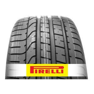Neumático Pirelli Pzero PZ4