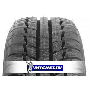 Neumático Michelin Primacy Alpin PA3