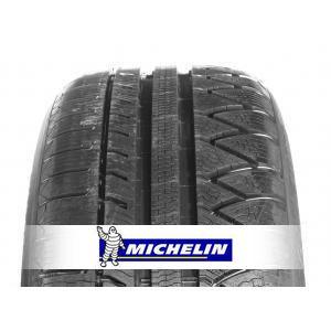 Neumático Michelin Pilot Alpin