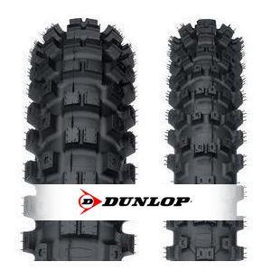Neumático Dunlop ::profil: