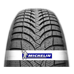 Neumático Michelin Alpin A4