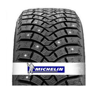 Neumático Michelin X-ICE North 2