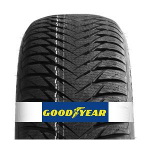 Goodyear Ultra Grip 8 205/55 R16 91H 3PMSF