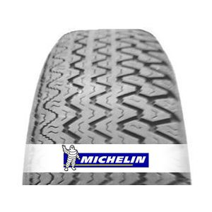Neumático Michelin XAS