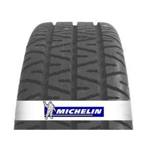 Neumático Michelin TRX