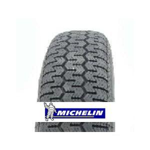 Neumático Michelin XZX