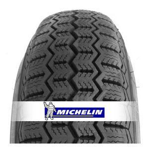 Neumático Michelin ZX