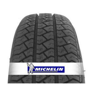 Neumático Michelin MXV-P