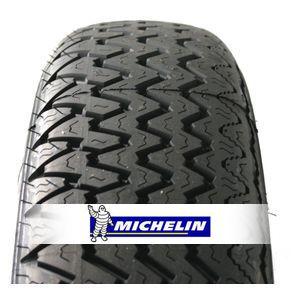 Neumático Michelin XAS FF