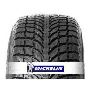 Neumático Michelin Latitude Alpin LA2