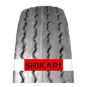 Neumático Shikari Ksrl ST601