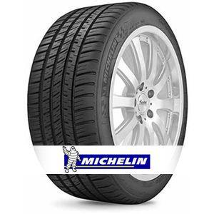 Neumático Michelin Pilot Sport A/S 3