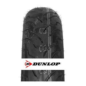 Dunlop American Elite 180/65 B16 81H NW, Trasero