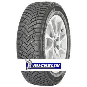 Neumático Michelin X-ICE North 4