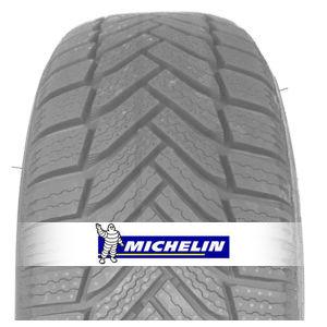 Neumático Michelin Alpin 6