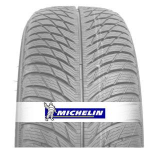 Neumático Michelin Pilot Alpin 5 SUV