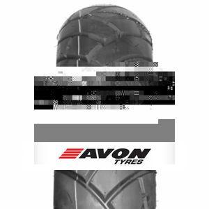 Avon Trailrider 120/70 R17 58W M+S, Delantero