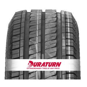 Neumático Duraturn Travia VAN