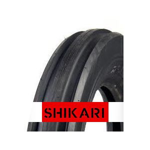 Neumático Shikari F2