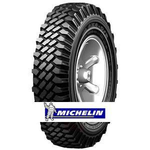 Neumático Michelin 4X4 O/R XZL